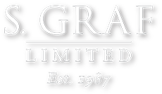 S. Graf Limited Established 1987